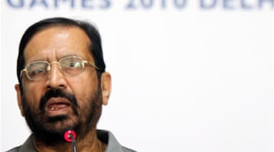 Kalmadi: 'We will host great Games'