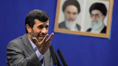 Iran 'ready for new nuclear talks'