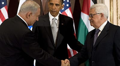 US urges Middle East peace push