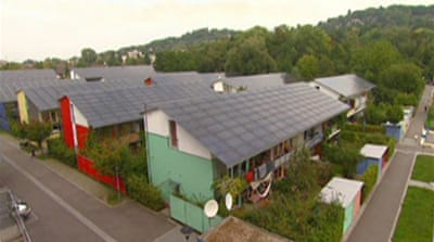 Video: Germany's green vision