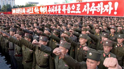 N Korea talks ultimatum to US