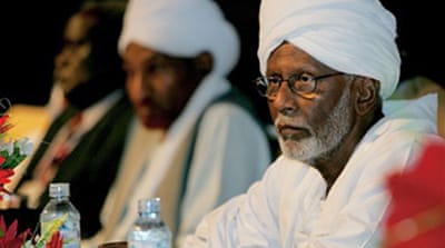Sudan through the eyes of al-Turabi