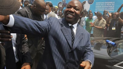 Gabon court upholds Bongo poll win
