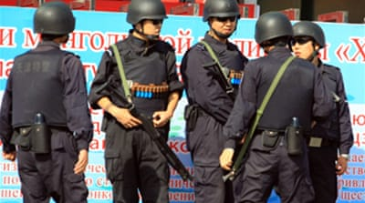 Urumqi unrest leaves several dead