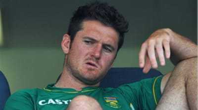 Proteas mull over changes