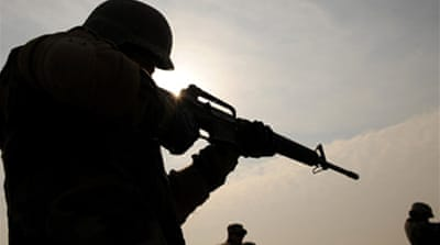 CIA confirms deaths in Afghanistan