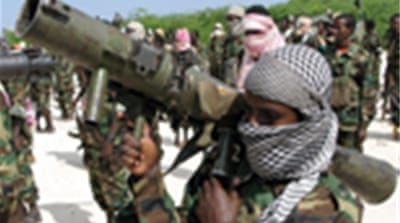 Somalia 'ripe for resolution'