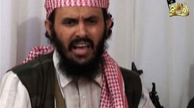 UN blacklists Yemeni al-Qaeda group