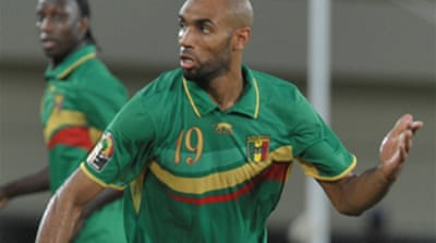 Kanoute 'hurting' as Eagles exit