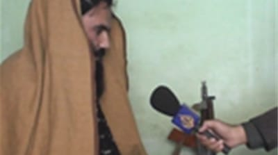 Taliban commander speaks out