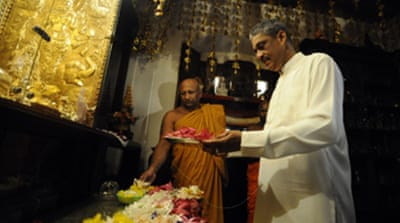 Profile: General Sarath Fonseka