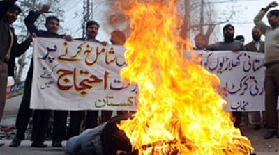 Pakistan protest over IPL snub