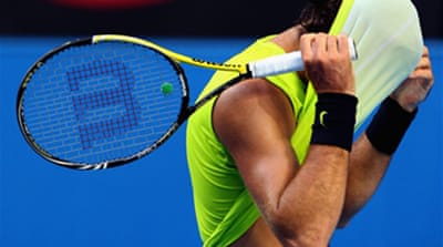 Del Potro out of Australian Open