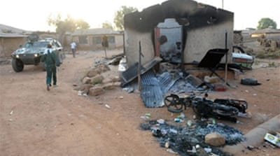 Probe sought into Nigeria killings