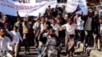 Can the West save Yemen?