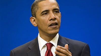 Obama to announce 'spending freeze'