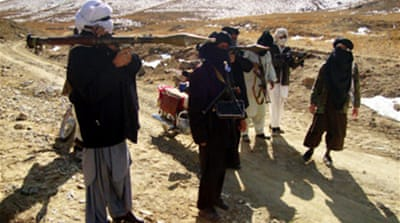 Taliban rejects Karzai's offer