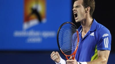 Blog: Murray comes of age
