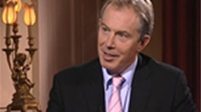 Blair to defend Iraq war decision