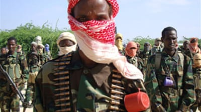 US 'may back Somali offensive'