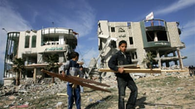 EU delegation to assess Gaza damage