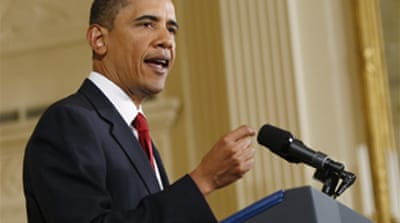 Obama blasts campaign funds ruling