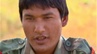 Nepal child soldiers to leave camps