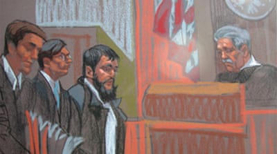 New York bomb plot suspect charged