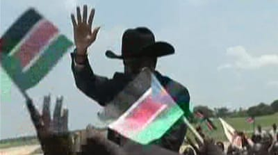 South Sudan readies for referendum
