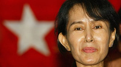 Suu Kyi to be 'freed' after polls