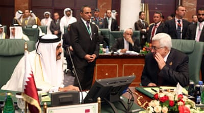 Arab summit fails to address issues
