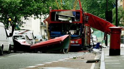 UK opens 7/7 bombings inquest
