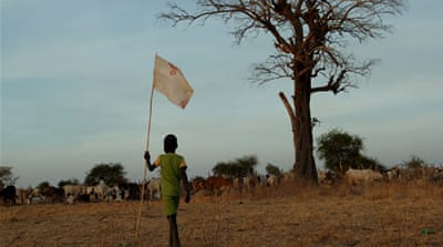 Talks on Sudan's Abyei break down
