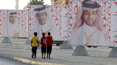 'Terror' charges for Bahrain Shias