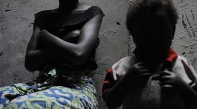 UN: DR Congo troops committing rape