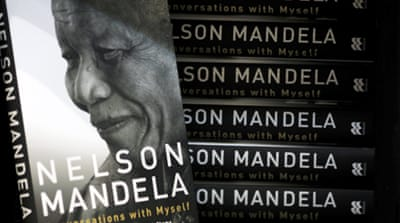 Inside the mind of Nelson Mandela