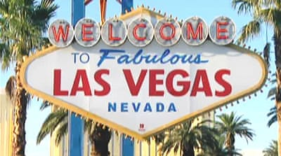 Las Vegas losing its tourist appeal