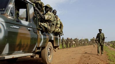 Sudan row over Abyei escalates