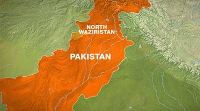 'US drone attack' kills several