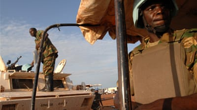 Is Sudan ready for the referendum?