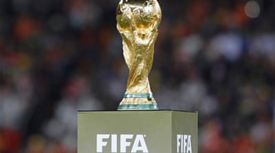 World Cup bribery claims probed