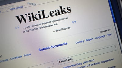 WikiLeaks: Spy for the little guy
