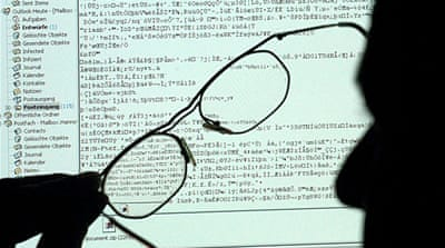 UK faces cyber attack threat