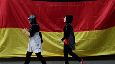 Has German multiculturalism failed?