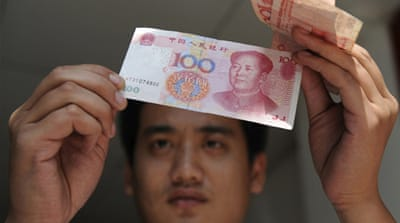 China raises interest rates