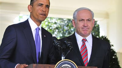 Netanyahu humiliates Obama again