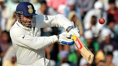 Sehwag fires India reply