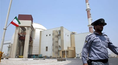 Iran 'uncovers Israel spy network'