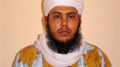 Mauritania sentences al-Qaeda men