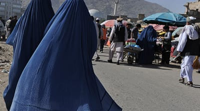 Afghan officials cancel 1.3m votes